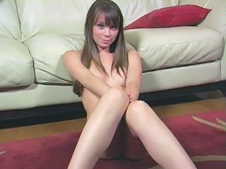 Amateur Cute Masturbating Cute Brunette