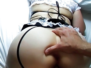 Amateur Ass Homemade Maid Pov Train