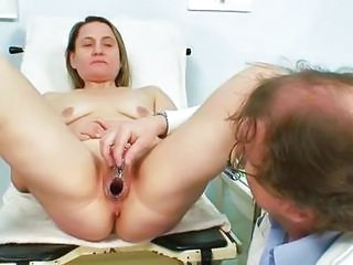 Doctor European  Older Gyno European