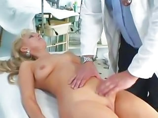 Doctor Mature Older Gyno Doctor Mature