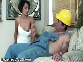 Handjob  Small Tits Wife Latina Milf Wife Milf Housewife