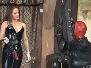 European Fetish Latex Rubber European