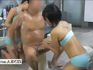 Asian  Handjob Japanese Cfnm Handjob Handjob Asian