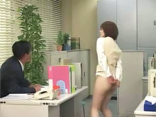 Asian Office Panty Public Secretary Panty Asian Public Asian Public