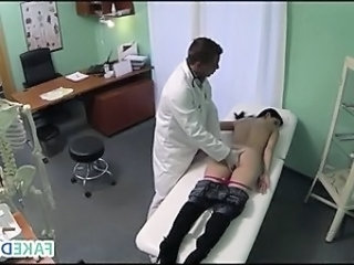 Doctor HiddenCam Voyeur Wife