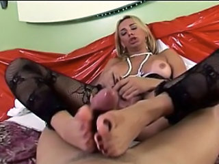Shemale Domination Smothering Mother