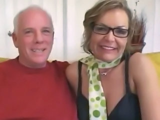 Glasses  Older Wife Milf Ass Older Man Wife Milf Wife Ass Wife Young