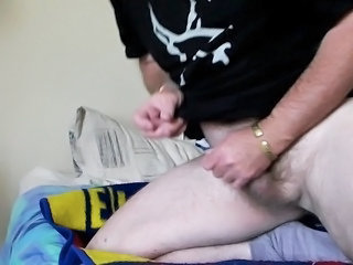 Man Small cock Daddy Small Cock