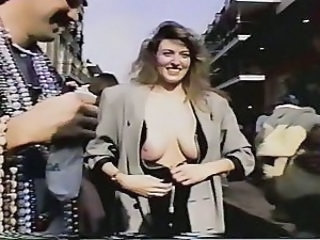 Outdoor Public Stripper Vintage Outdoor Public