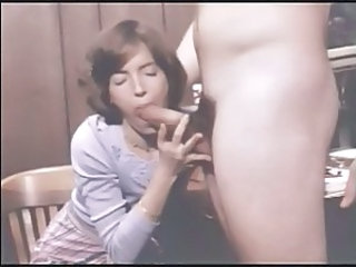 Blowjob European Vintage European
