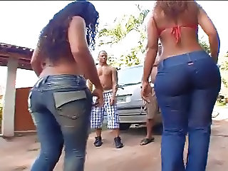 Ass Jeans Latina Outdoor Outdoor Jeans Ass