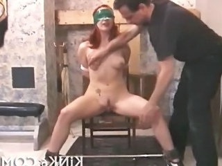 Bondage Fetish Slave Whip