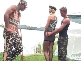 Army Gangbang Interracial Outdoor Teen Uniform Outdoor Gangbang Teen Hardcore Teen Outdoor Teen Teen Gangbang Teen Hardcore Teen Outdoor