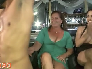 Mature Party Cfnm Party Fingering