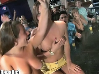 Drunk Party Teen Orgy College