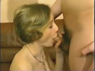 Amateur Blowjob European French Girlfriend French