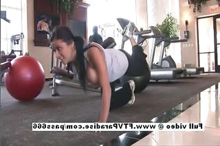 Flexible Sport Teen Fitness