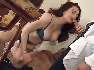 Big Tits Blowjob European Handjob Italian Lingerie  Threesome Italian