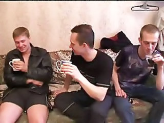 Gangbang Mature Natural