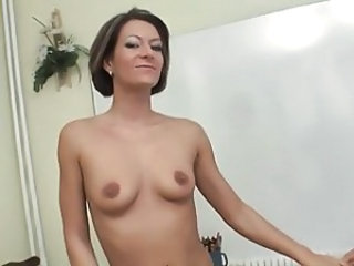 Anal Mature Skinny Small Tits