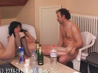 Amateur Drunk Groupsex Mature Older Swingers