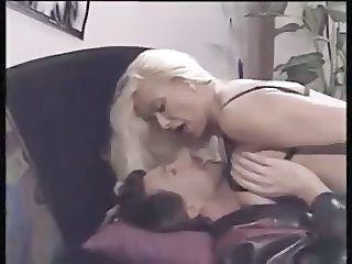 Blonde European German  Pornstar Vintage German