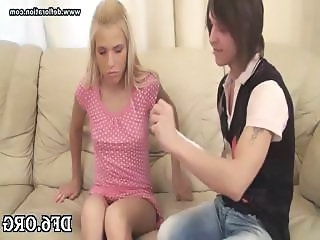 Sister Teen Virgin