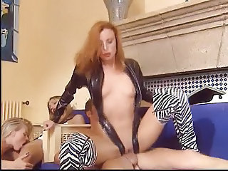 Babe Clothed Groupsex Pornstar Redhead Riding Vintage