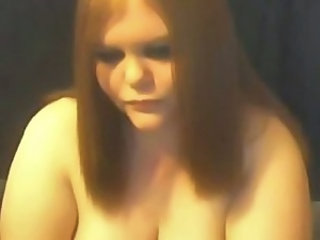Chubby Teen Webcam