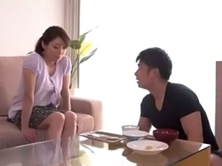 Asian Cute Wife Married