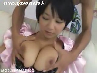 Asian Big Tits Creampie Cute Pornstar