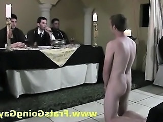 Gay College Amateur