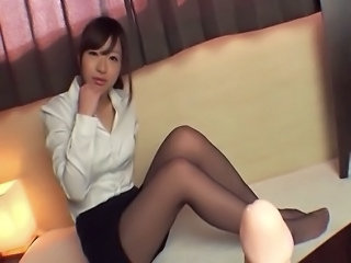Asian Feet Japanese Pantyhose Footjob Pantyhose Nylon Innocent