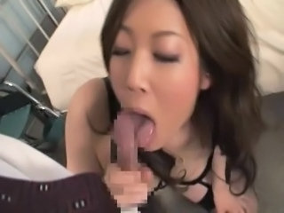 Asian Blowjob Facial Japanese Swallow