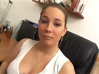 Babe Big Tits European Teacher Teen
