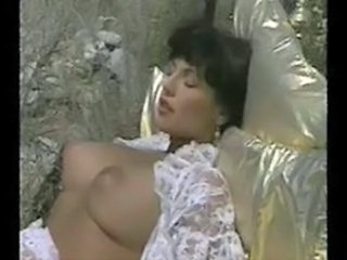 Big Tits European  Outdoor Vintage Outdoor