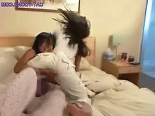 Asian Fantasy Fetish Teen Fight