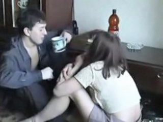 Amateur Drunk Sister Teen Sister Brother