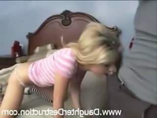 Blowjob Daughter Teen Daddy