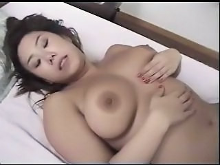 Asian Japanese  Natural Wife Housewife