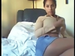 Girlfriend Latina Webcam