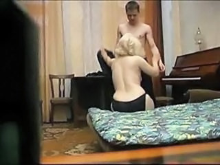 HiddenCam Mature Mom Old and Young Voyeur Son Mother