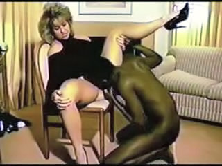 Amateur Homemade Interracial Licking  Vintage Wife