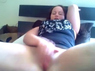 Masturbating Orgasm Webcam