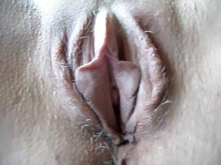 Clit  Hairy
