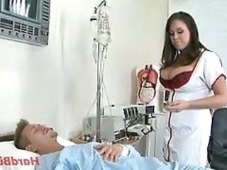 Big Tits Doctor Hardcore Nurse Uniform