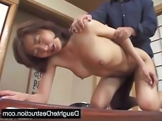 Anal Asian Daughter Hardcore Japanese Teen Daughter