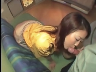 Asian Blowjob Facial Japanese Pov