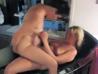 Amateur European Mature  Threesome Danish Amateur