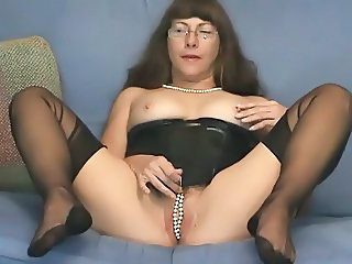 Fetish Glasses Mature Stockings Webcam